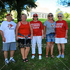 Family Greetings from the Tailgate - Wabash College Little Giants at Kenyon College Lords - Saturday, September 15, 2019