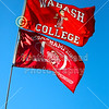 Wabash College Little Giants at Kenyon College Lords - Saturday, September 15, 2019