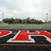 Selby Stadium is Located on the Campus of Ohio Wesleyan University and Home to the Battlin' Bishops - Wabash College Little Giants at Ohio Wesleyan University Battlin' Bishops - Saturday, October 13, 2018