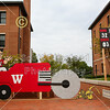 Homecoming Floats - The College of Wooster Fighting Scots at Wabash College Little Giants - Saturday, September 29, 2018