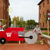 Homecoming, Wabash College Style - The College of Wooster Fighting Scots at Wabash College Little Giants - Saturday, September 29, 2019