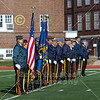 Honoring OUR Veterans, THANK YOU! - Hiram College Terriers at Wabash College Little Giants - Final Game Played in Byron P. Hollett Little Giant Stadium - Saturday, November 9, 2019