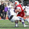 3rd Quarter - Kenyon College Lords at Wabash College Little Giants - Saturday, November 2, 2019