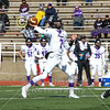 2nd Quarter - Kenyon College Lords at Wabash College Little Giants - Saturday, November 2, 2019