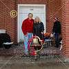 Paying our annual visit to the Monon Bell the day before the big game - The 126th Monon Bell Classic Featuring the Wabash College Little Giants at the DePauw University Tigers - Friday, November 15, 2019