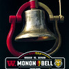 Official Game Program - The 126th Monon Bell Classic Featuring the Wabash College Little Giants at the DePauw University Tigers - Saturday, November 16, 2019