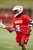 4th Quarter - Wabash College Little Giants at Denison University Big Red - Saturday, April 18, 2015