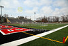 Selby Stadium is located on the Campus of Ohio Wesleyan University in Delaware, Ohio - Wabash College Little Giants at Ohio Wesleyan University Battlin' Bishops - Wednesday, April 8, 2015