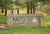 Kenyon College Sites - Wabash College Little Giants at Kenyon College Lords - Saturday, April 2, 2016