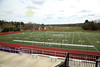 McBride Field is located on the Campus of Kenyon College - Wabash College Little Giants at Kenyon College Lords - Saturday, April 2, 2016
