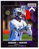 Official Game Program - Wabash College Little Giants at Kenyon College Lords - Sunday, March 11, 2018