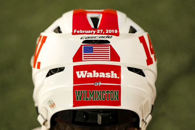 Wabash College Little Giants at Wilmington College Quakers - Wednesday, February 27, 2019