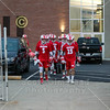 The Little Giants Take the Field - Wabash College Little Giants at Wilmington College Quakers - Wednesday, February 27, 2019