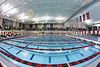 North Coast Athletic Conference (NCAC) Swimming and Diving League Championships held at the Mitchell Center on the Campus of Denison University located in Granville, Ohio - Featuring the Little Giants of Wabash College - Friday, February 10, 2017