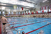 North Coast Athletic Conference (NCAC) Swimming and Diving League Championships held at the Mitchell Center on the Campus of Denison University located in Granville, Ohio - Featuring the Little Giants of Wabash College - Saturday, February 11, 2017
