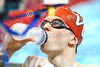North Coast Athletic Conference, NCAC, Swimming and Diving League Championship held on the Campus of Denison University and featuring the Wabash College Little Giants - Friday, February 16, 2018