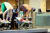 North Coast Athletic Conference, NCAC, Swimming and Diving League Championship held on the Campus of Denison University and featuring the Wabash College Little Giants - Saturday, February 17, 2018