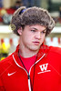 North Coast Athletic Conference, NCAC, Swimming and Diving League Championship held on the Campus of Denison University and featuring the Wabash College Little Giants - Thursday, February 15, 2018