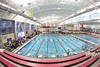 North Coast Athletic Conference, NCAC, Swimming and Diving League Championship held on the Campus of Denison University and featuring the Wabash College Little Giants - Wednesday, February 14, 2018