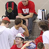 Day 3 - North Coast Athletic Conference (NCAC) Swim and Dive Championships featuring the Wabash College Little Giants and held on the Campus of Denison University - Friday, February 14, 2020