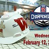 Day 1 - North Coast Athletic Conference (NCAC) Swim and Dive Championships featuring the Wabash College Little Giants and held on the Campus of Denison University - Wednesday, February 12, 2020