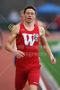 Friday, May 2, 2014 - North Coast Athletic Conference (NCAC) Outdoor Track & Field Championships held at Oberlin College and featured League Champions Wabash College Little Giants