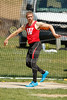 North Coast Athletic Conference (NCAC) Outdoor Track & Field Championships featuring the Little Giants of Wabash College - Held at Kenyon College located in Gambier, Ohio  - Sunday, April 27, 2014