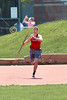 Day One of the North Coast Athletic Conference (NCAC) Outdoor Track and Field Championships held on the Campus of Denison University in Granville, Ohio - Friday, May 6, 2016