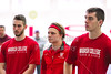 North Coast Athletic Conference (NCAC) Heptathlon held at Denison University located in Granville, Ohio - Featuring the Wabash College Little Giants - Saturday, February 24, 2018