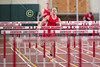 North Coast Athletic Conference (NCAC) Heptathlon held at Denison University located in Granville, Ohio - Featuring the Wabash College Little Giants - Sunday, February 25, 2018
