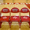 Chadwick Court - Manchester College Spartans at Wabash College Little Giants - Senior Night - Friday November 15, 2019