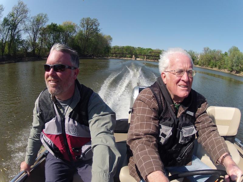 dad wabash river jerry kearns