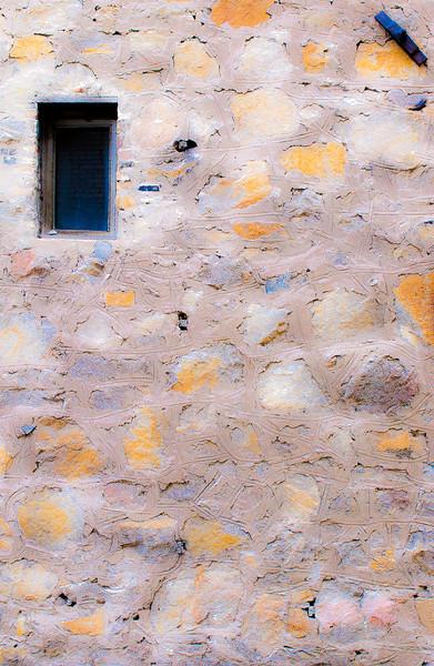 Wall, Eureka, Utah, 2000