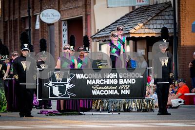 All Things Waconia Band