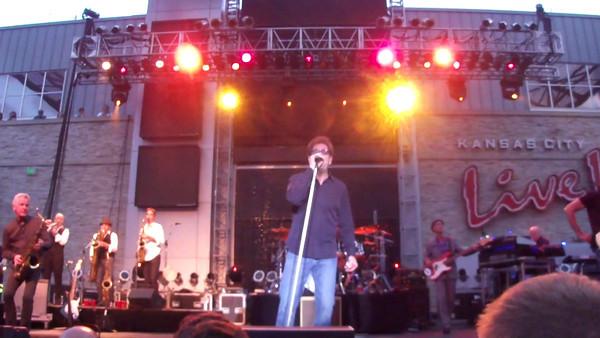 2012 - May Kansas City W&R