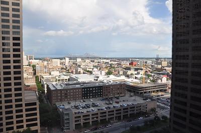 2015 - May New Orleans Waddell Circle