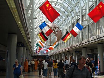2007 - June China Harry's