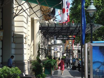 2008 - July Vienna Brian's