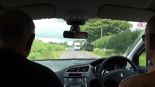 2011 - July Ireland (Sony)