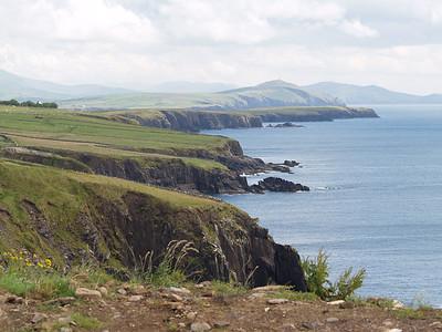2011 - July Ireland Harry's