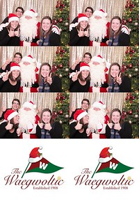 Waeg Holiday Party
