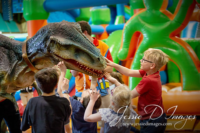 Wagga Fun Factory - Jessie D images