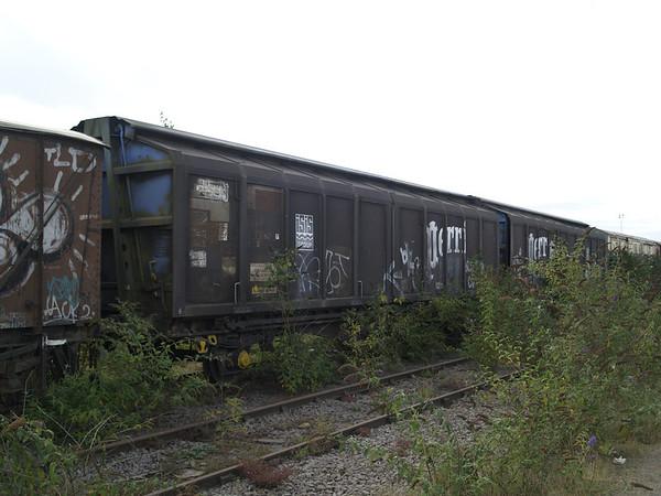 Wagons - RIV