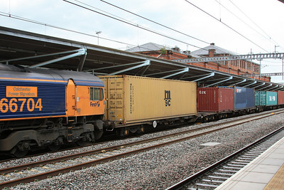 FEA-C 650050 @ Rugby