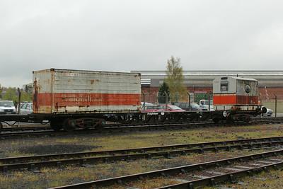 FGA 601652 @ National Railway Museum York