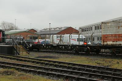 FGA 601403 @ National Railway Museum York