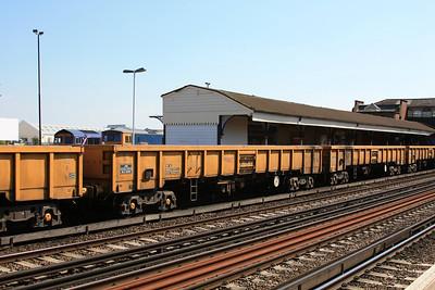 JNA - NLU 29459 @ Eastleigh