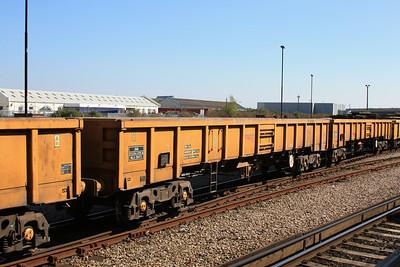 JNA - NLU 29473 @ Eastleigh