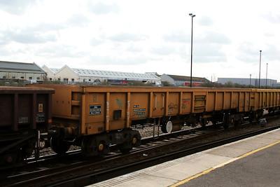 JNA - NLU 29441 @ Eastleigh