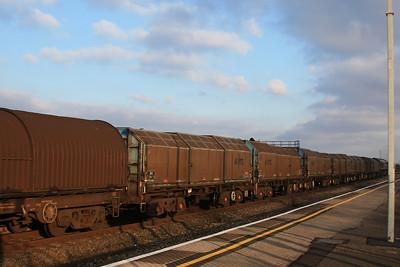 JSA - VTG 4043 @ Severn Tunnel Junction